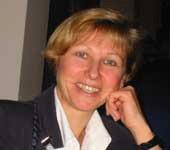 Olga Solomina